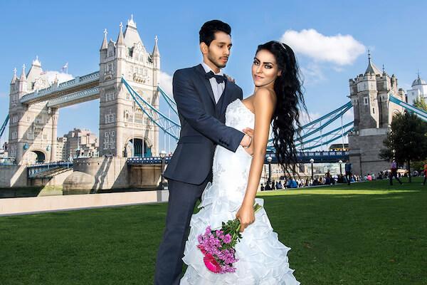 After-Wedding-Shooting-London-Fotograf