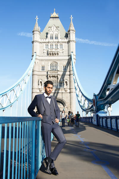 After-Wedding-Tower-Bridge-Sooting-deutscher-Fotograf