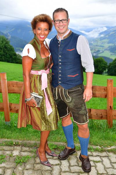 Arabella-Kiesbauer-Kitzbühel-Almrauschparty-Presse-Event-Fotograf
