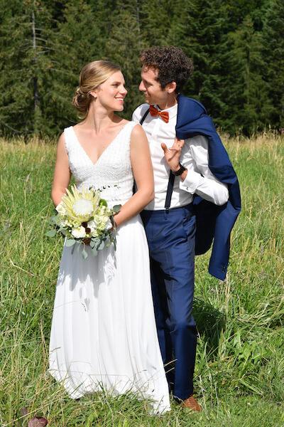 Brautpaarshooting-Bayrischzell