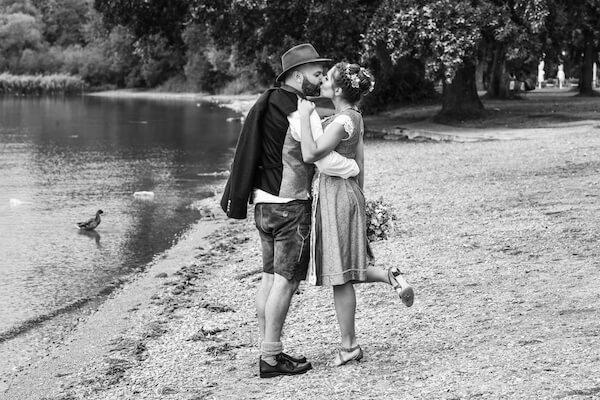 Brautpaarshooting-Fotograf-Chiemsee