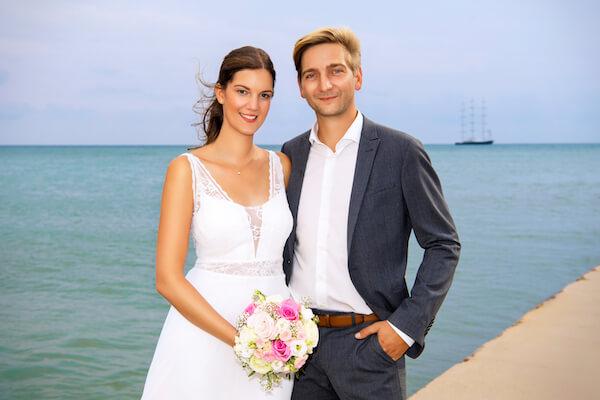 Chiemsee-BrautpaarFotograf-Hochzeit