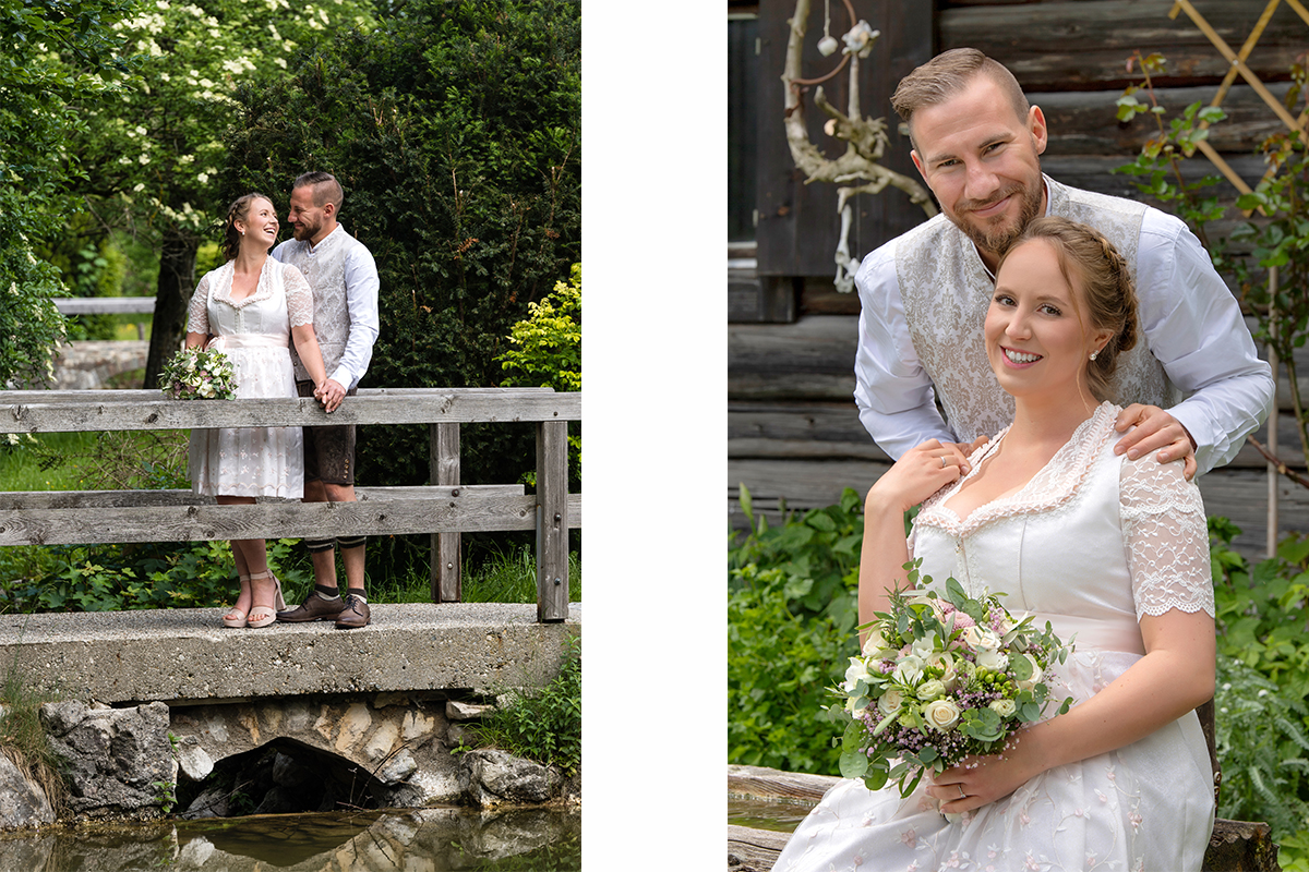 Fotograf Aschau im Chiemgau Hochzeit