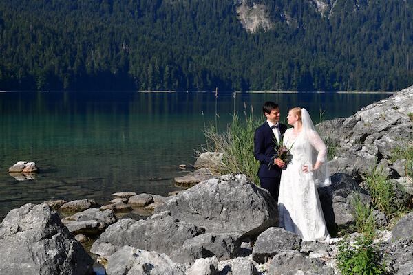 Fotograf-Hochzeit-Zugspitze-Eibsee