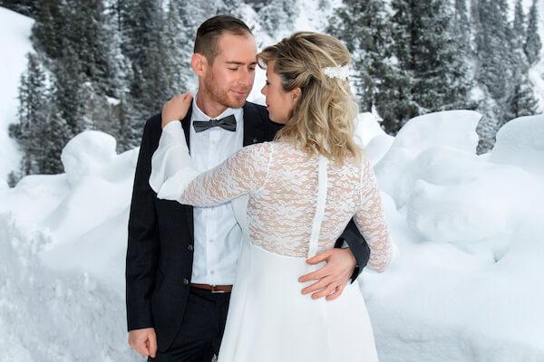 Fotograf-Prien-Rosenheim-Brautpaar-Kampenwand