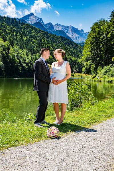 Fotograf-Zugspitze-Riessersee-Garmisch-Partenkirchen-Grainau