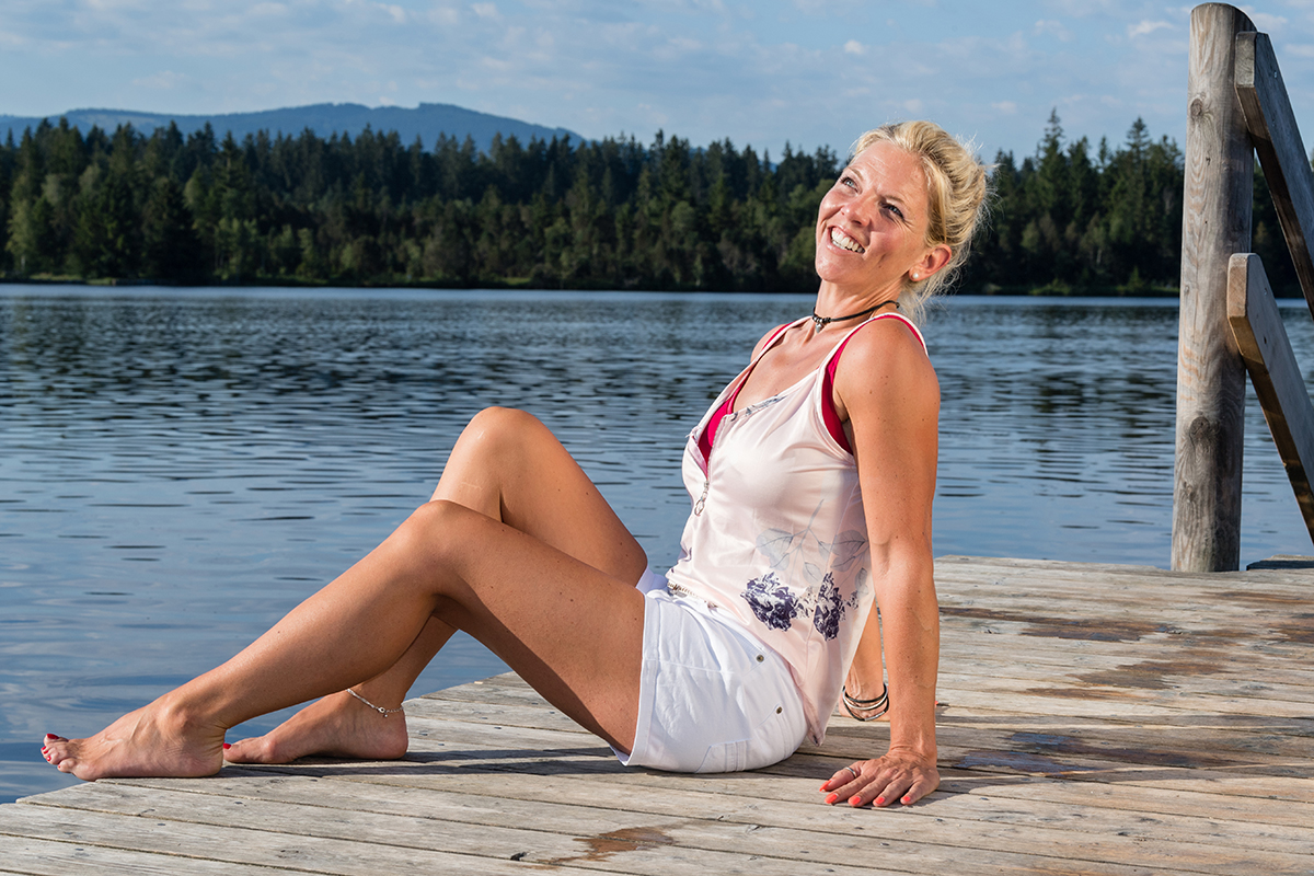 Fotoshooting Kirchsee Holzkirchen