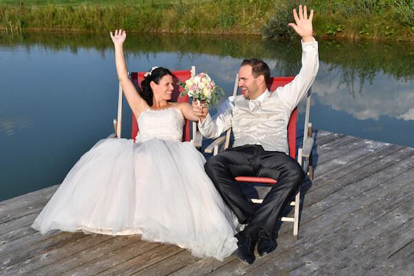 Hochzeit-Brautpaar-Grassau-Marquartstein