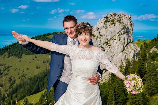 Hochzeit-Foto-Kampenwand-Aschau-Chiemgau-Chiemsee