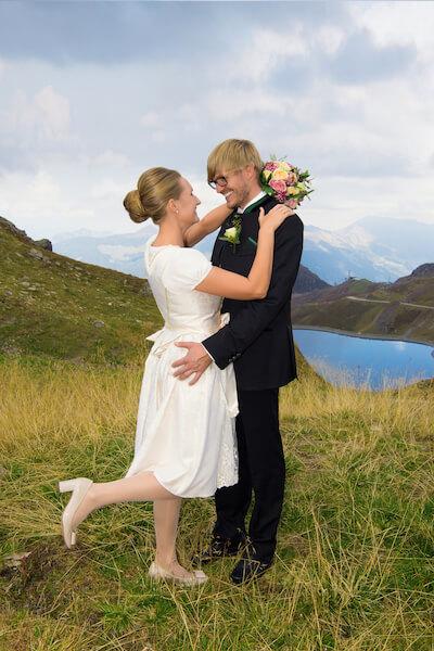 Hochzeit-Fotograf-Rosenheim-Almhochzeit