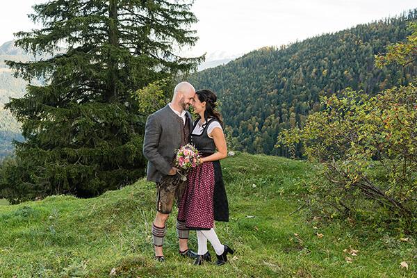 Hochzeit-Ganserln-Alm-Kitzbühel