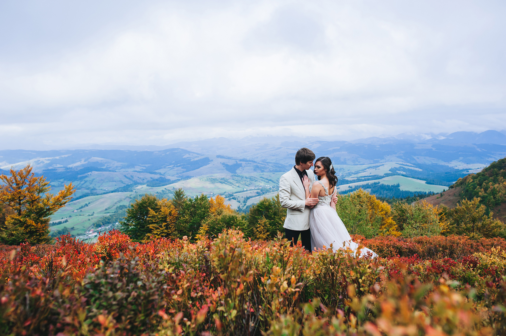 Hochzeits-Shooting-Alpen-1Berge-Chiemgau-Alm-Chiemsee-Rosenheim-Prien