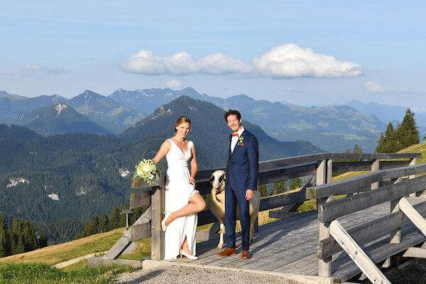 Hochzeitsbilder-Speckalm-Bayrischzell-Fotograf