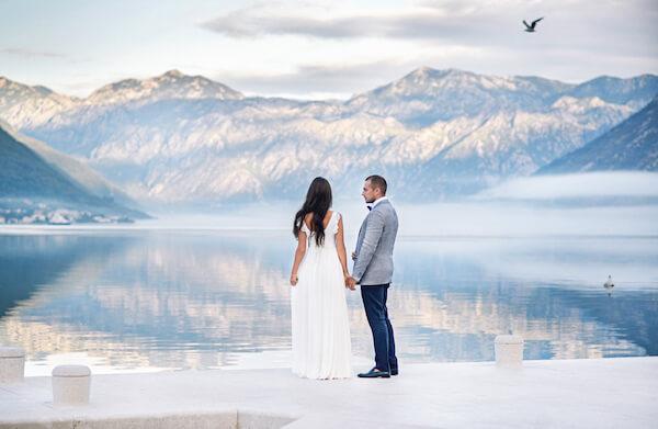 Hochzeitsfotograf-Hochzeit-im-Schnee-Almhochzeit