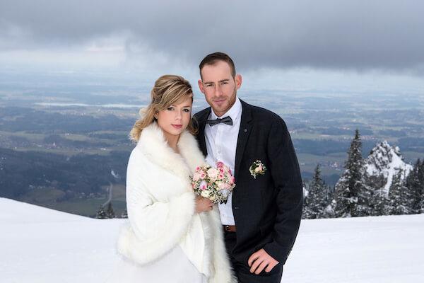 Hochzeitsfotograf-Rosenheim-Kampenwand
