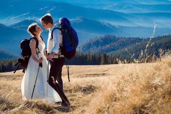 Kampenwand-Hochzeit-Aschau-Brautpaar-Fotograf