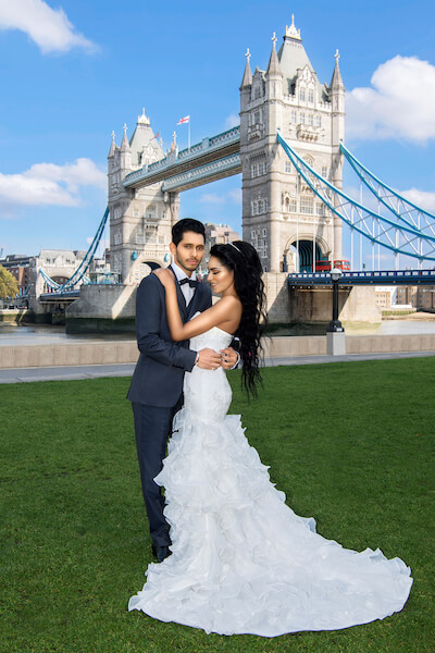 London-After-Wedding-Shooting-Fotograf
