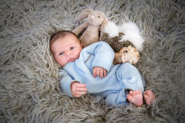 Neugeborenen-Fotoshooting-Rosenheim
