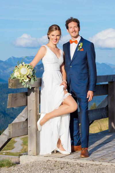 Speckalm-Bayrischzell-Hochzeit