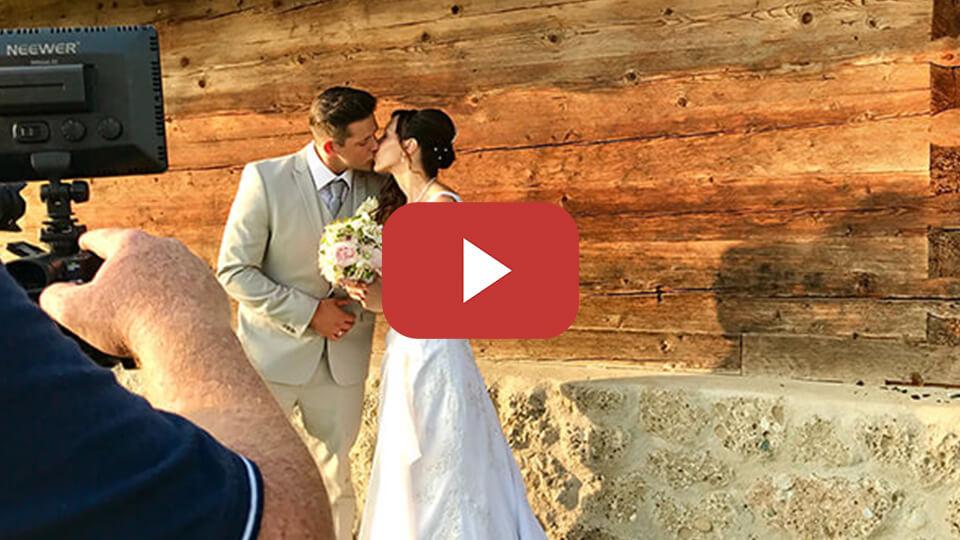 Videograf-Hochzeitsvideo-Rosenheim-Chiemsee-Tegernsee-Schliersee