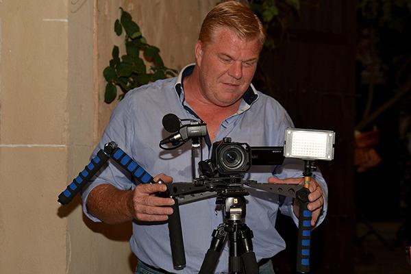 Videograf Videografie Prien am Chiemsee Rosenheim